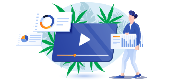 Online Cannabis Advertising: Why Cannot Your Marijuana Retail Business Do Without a Digital Strategy in 2021?