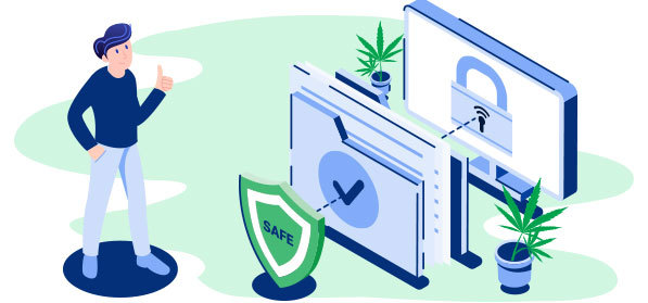 How and why to get an SSL Certificate for your dispensary website?