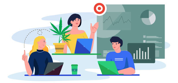 Check These Cannabis Social Networks Popular in 2021