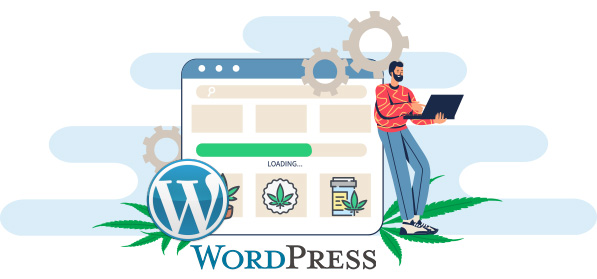 The 12 Best WordPress Themes for Cannabis Businesses